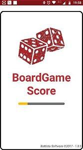 BOARD GAME SCORE - GRATUITO