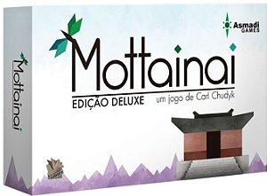 MOTTAINAI