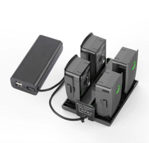Hub Carregador de Bateria Mavic 2