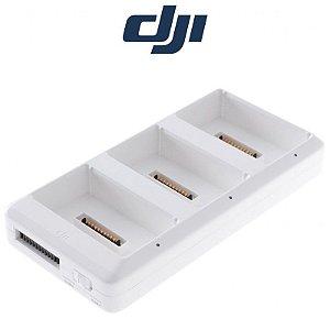 Hub Carregador de Bateria Serie DJI Phantom 4
