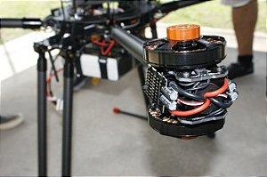Combo 2 Cursos (Pilotagem Avançada e Mapeamento com Drones)