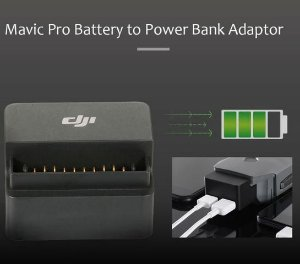 Power Bank - Original DJI Mavic PRO