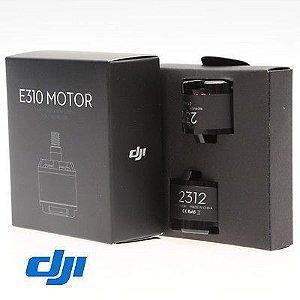 Motor DJI E310 2312 - 960kv - CW e CCW (par)