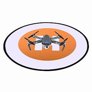 Droneponto - Dronepad