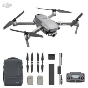 DJI Mavic 2 Zoom Combo Fly More Kit