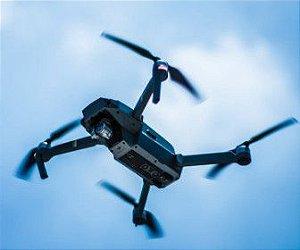 Curso Prático de Pilotagem de Drones