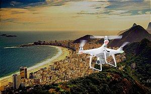 Curso de Pilotagem de Drones - Rio de Janeiro - RJ