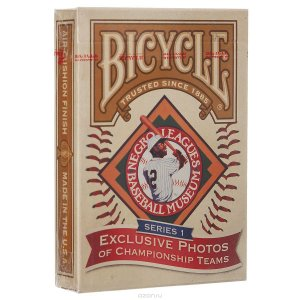 Baralho Bicycle
