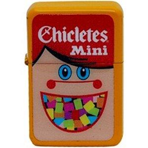 Isqueiro Chiletes Mini