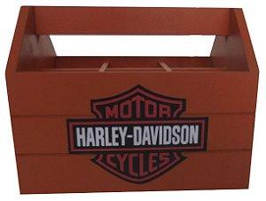 Porta Talher Harley