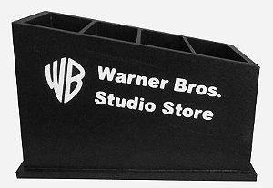 Porta controle remotos Warner