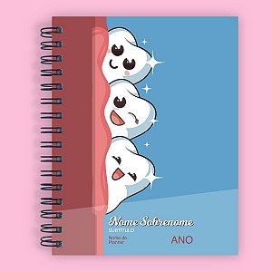 Planner de Agendamento Estabelecimento - Dentista