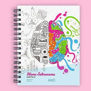 Planner de Agendamento Estabelecimento - Psicopedagogia
