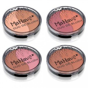 BLUSH DUO MAHAV