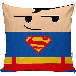 Almofada Superman 01 40x40cm