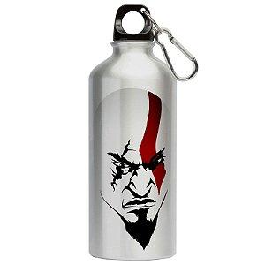 Squeeze A Face de Kratos