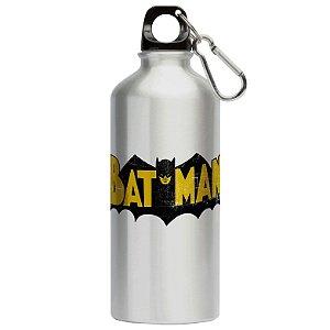 Squeeze Batman Logo Vintage