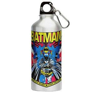 Squeeze Batman Resgate