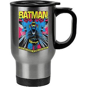 Caneca Térmica Batman Resgate