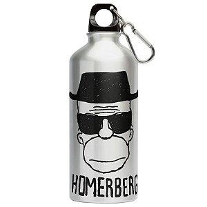 Squeeze Breaking Bad Homerberg Simpson