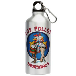 Squeeze Breaking Bad Los Pollos Hermanos