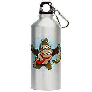 Squeeze Donkey Kong Banana