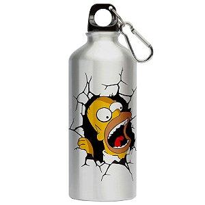 Squeeze Homer Simpson Quebrando Tudo