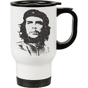 Caneca Térmica Branca Che Guevara