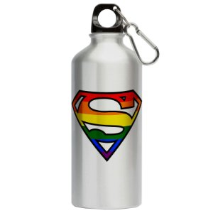 Squeeze Superman LGBT