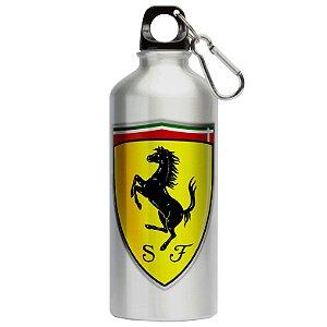 Squeeze Ferrari Emblema 01