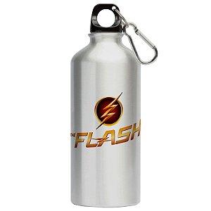 Squeeze The Flash Logo Fashion 02