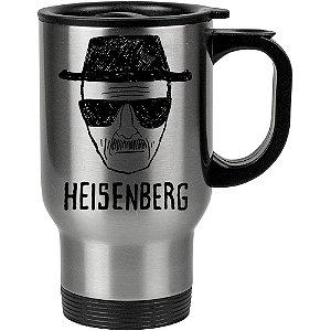 Caneca Térmica Breaking Bad Heisenberg
