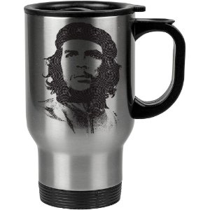 Caneca Térmica Che Guevara