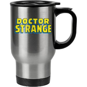 Caneca Térmica Doutor Estranho (Doctor Strange) 02