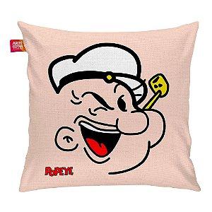 Almofada Popeye o Marinheiro 01 35x35cm
