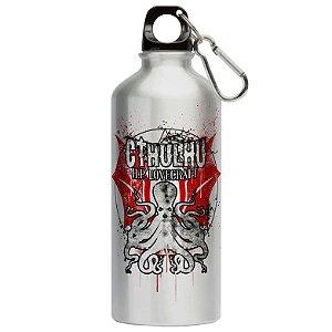 Squeeze Emblema de Cthulhu Lovecraft