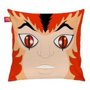 Almofada Thundercats Willy Kat 35x35cm