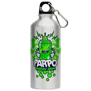 Squeeze Funny Farpo Energy Drink