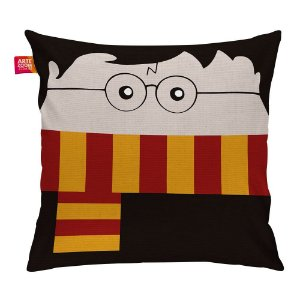 Almofada Harry Potter 01 35x35cm