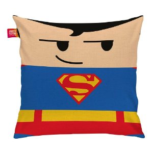 Almofada Superman 01 35x35cm