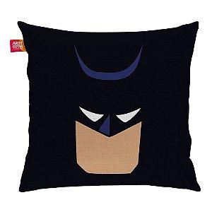 Almofada Batman Anime Minimalista 35x35cm