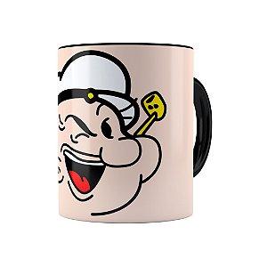 Caneca Popeye o Marinheiro 01