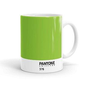 Caneca Pantone 376