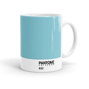 Caneca Pantone 630