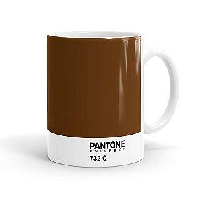 Caneca Pantone 732 C