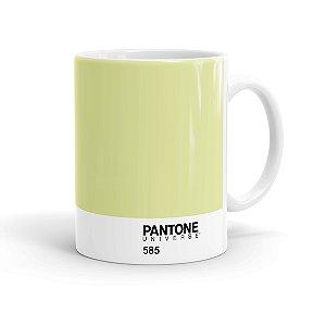 Caneca Pantone Celery 585