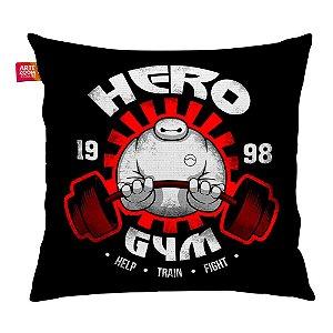 Almofada Big Hero Academia 35x35cm