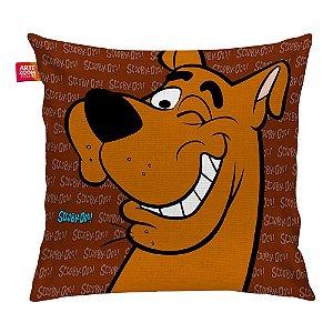 Almofada Scooby Doo 01 35x35cm