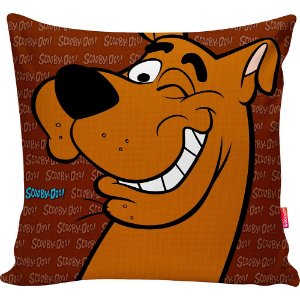 Almofada Scooby Doo 01 40x40cm