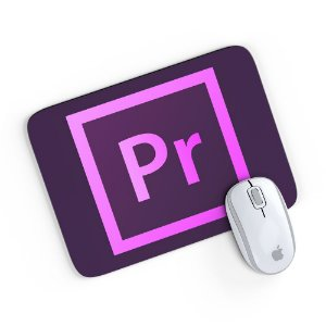 Mouse Pad Adobe Premiere Pro 24x20